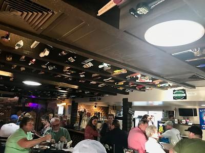 Handlebar Pub & Grill