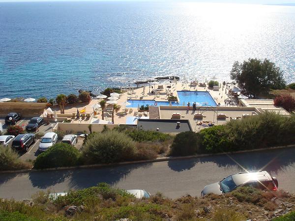 Majorca 2012