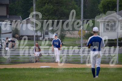 Beech Creek Baseball