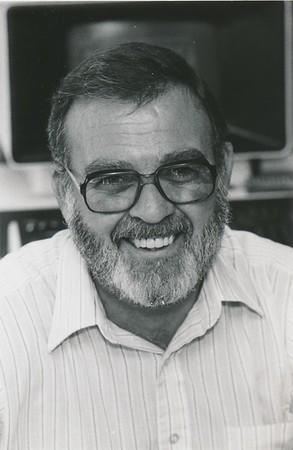 Dan Proctor