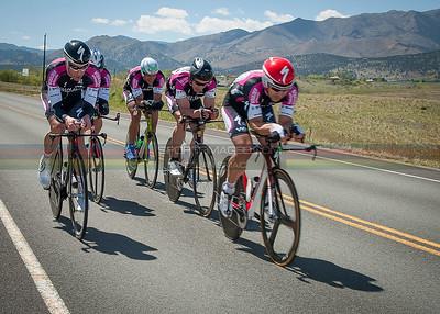 Haystack Mountain TT