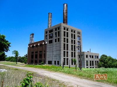 Osage Generating Station