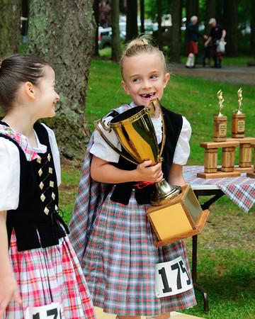 Highland Games and Celtic Festivals