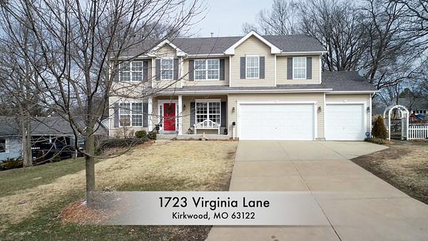 1723 Virginia Lane