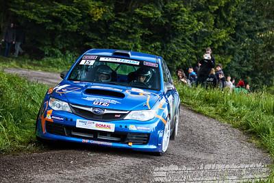 Rallye Ajolais 2016