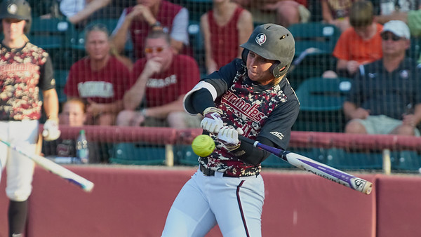 FSU Softball v UNC April 28 2017