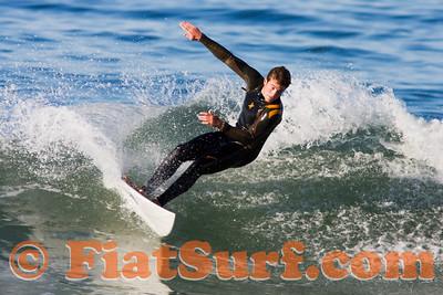 Surf at 54th Street 100707 pt. 2
