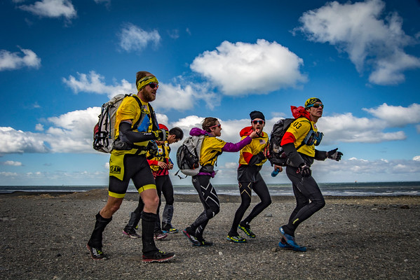Patagonia Expedition Race 2016