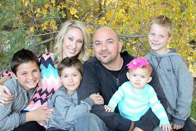 Mertz Family