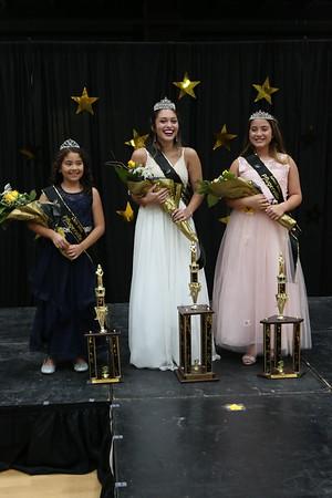 2019 Miss Pflugerville