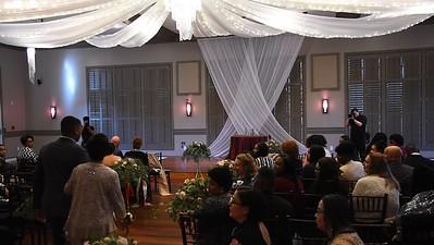 20190202 Moses Wedding Ceremony Video