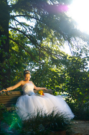 Jessica's Bridals
