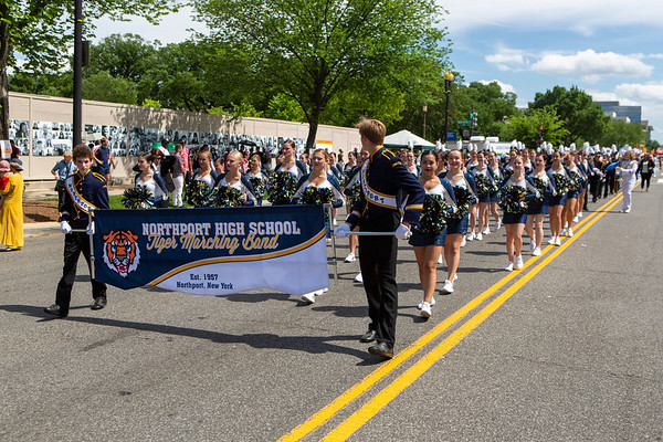 Northport High School Marching Band