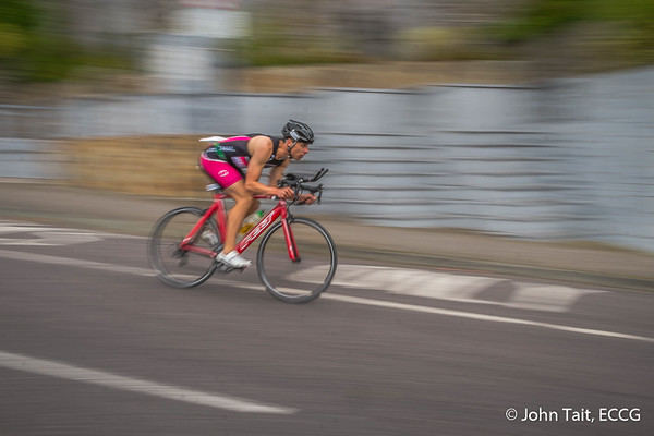 Jail Break Triathlon - 08/08/15