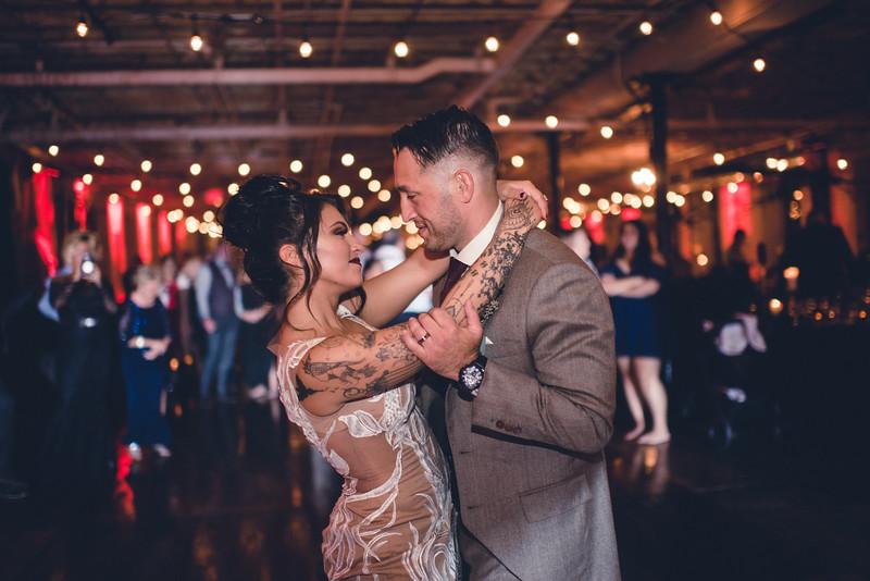 Art Factory Paterson NYC Wedding - Requiem Images 1248.jpg