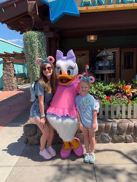 Disney Family VACA 2019