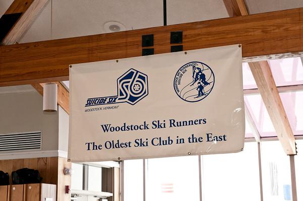 Woodstock Ski Runners @ Suicide6