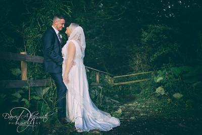 The Wedding of Chloe & James
