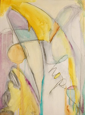 The Artwork of Portia Williams