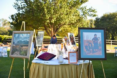 Harambee Gala at La Mesita Ranch