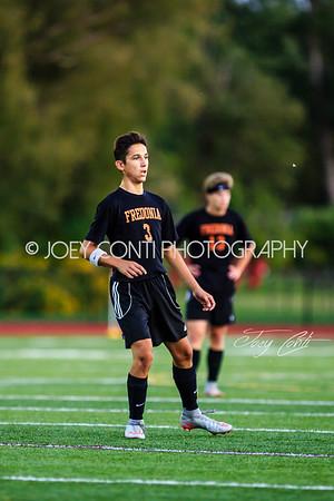 Jason G. Soccer