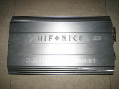 Audio/PC System
