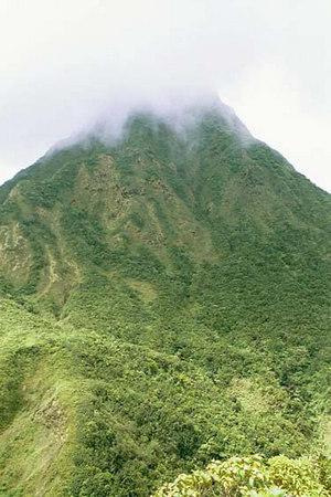 Dominica Island, Jun 2001