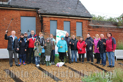 Harwich & Dovercourt Spring Tidy & BIG Clean-Up