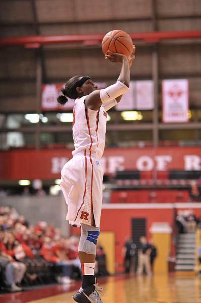 Miami vs Rutgers 12/16/2012