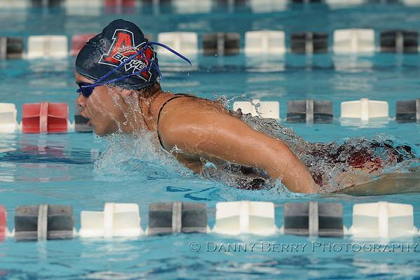 Boyd Sprint Pentathlon - 10.22.11