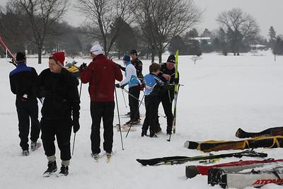 2011-01-15 Frosty Freestyle Start