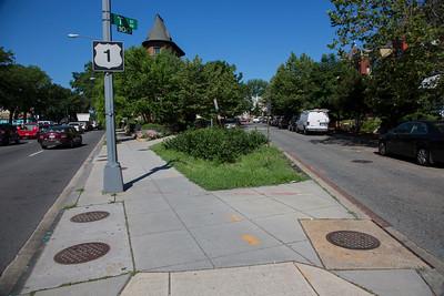 FM DC Water  T street Site