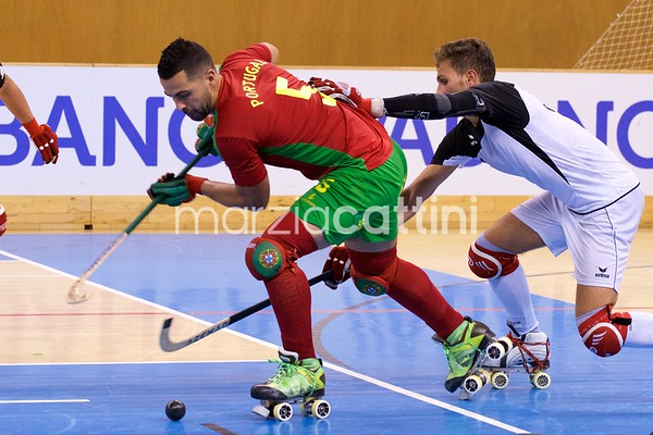day5: Austria vs Portugal