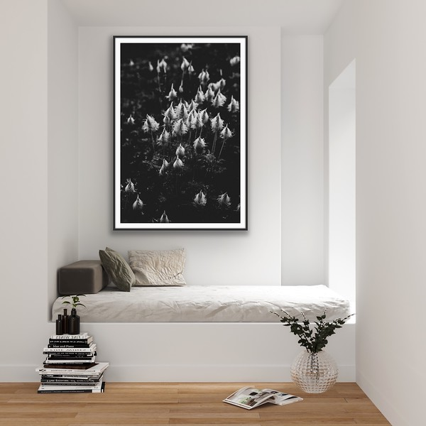 'Alpine Hippies' Fine Art Print Framed/Unframed