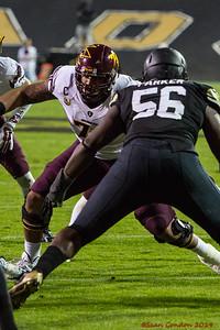 2014-09-13 Arizona State at University of Colorado