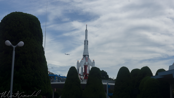 Tokyo Disney Resort, Tokyo Disneyland, Tomorrowland, Rocket Jets, Rocket, Jets, Star Jets, Star