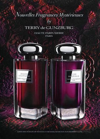 GUNZBURG Terry de