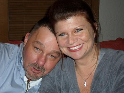 20101123 Alex, Kizzy, Emese n Chris B.