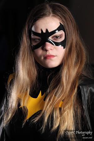 Batgirl (Willow Makenzie)