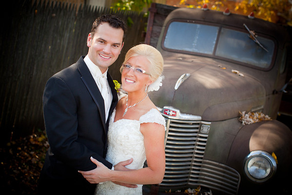 Shelle & Andre's Wedding