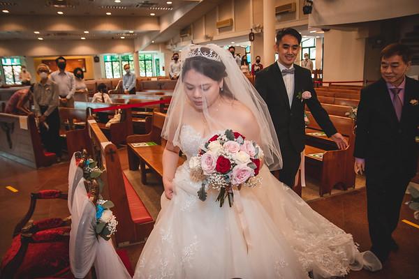 Jonathan&Grace Wedding Photo Album 2