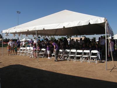 Rancho Murieta 2013