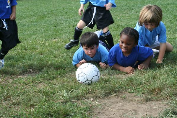 Dynamo Soccer