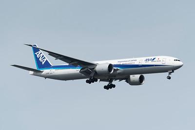 All Nippon Airways (NH/ANA)