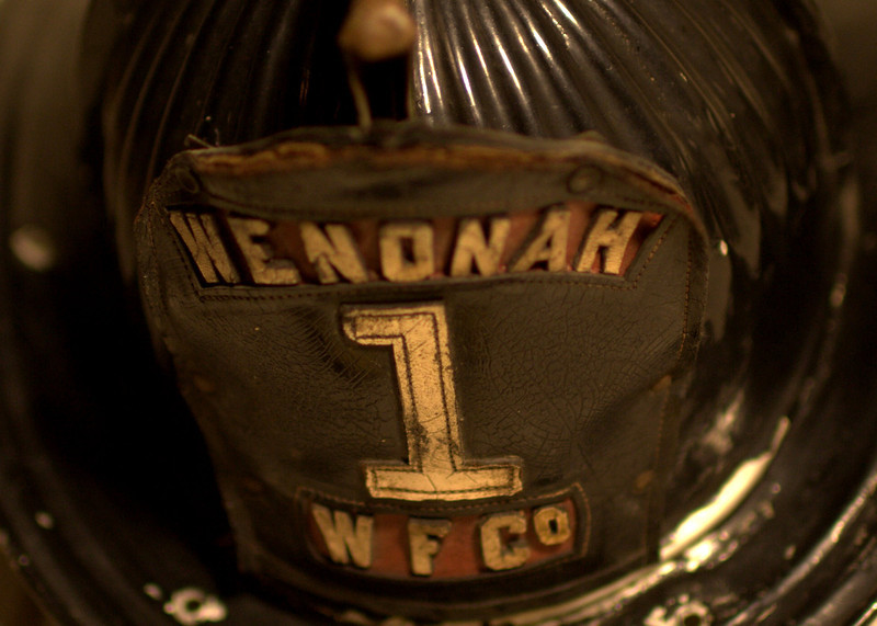 Wenonah Fire Company