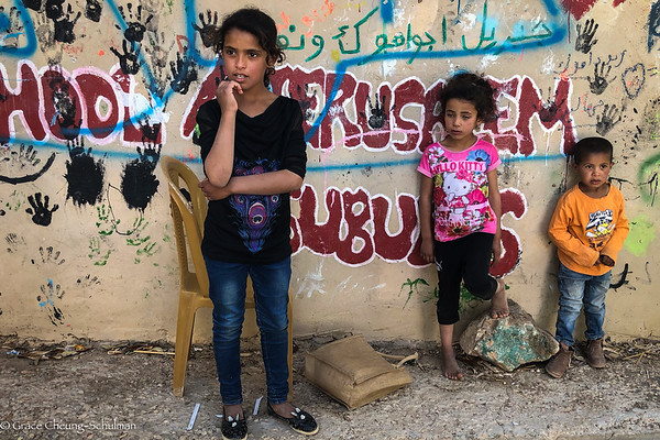 2019-05-05 Khan Alahmar Bedouin Camp