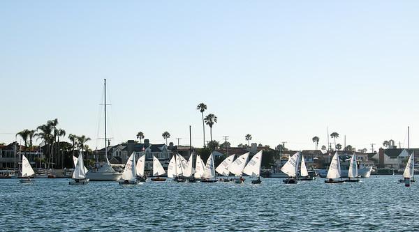 The Coaches Cup - Newport Beach