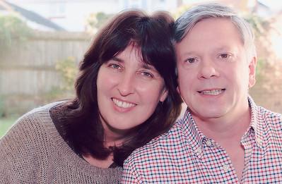 David and Mary-Ann