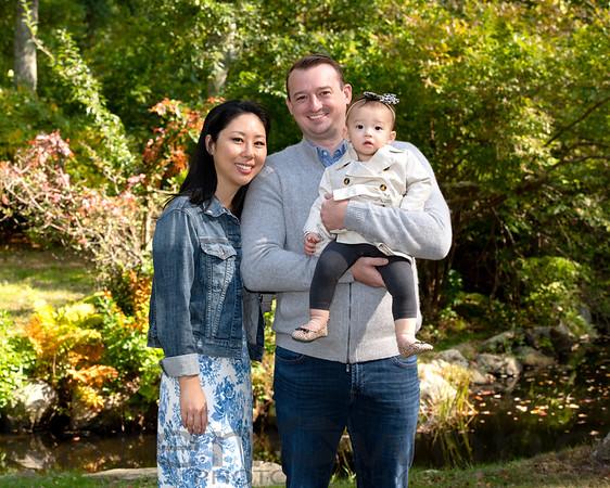 Degnan-Rojeski Family 10-10-20