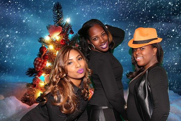 HCZ 2014 Holiday Party